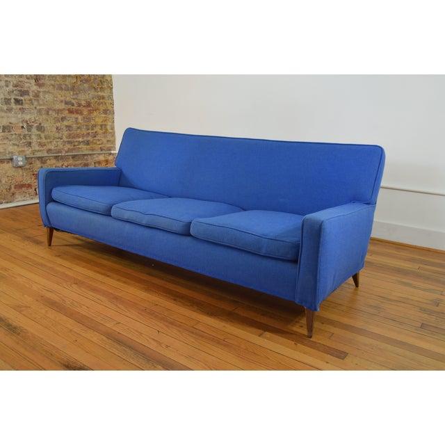 Paul McCobb for Directional Mid Century Modern Sofa - Image 2 of 5