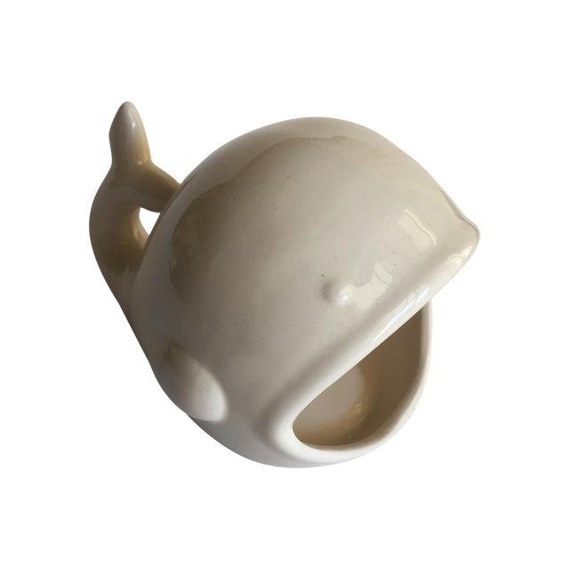 Ceramic Whale Sponge Holder - Image 1 of 11