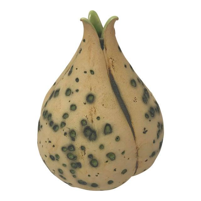 Modern Organic Bud Vase For Sale