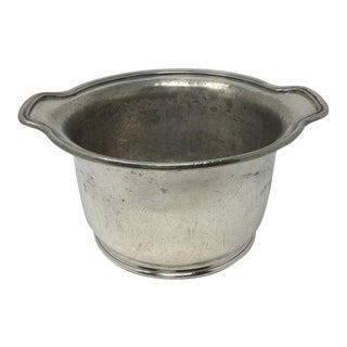 University of Notre Dame Hotel Silver Chiller, Ice Bowl For Sale