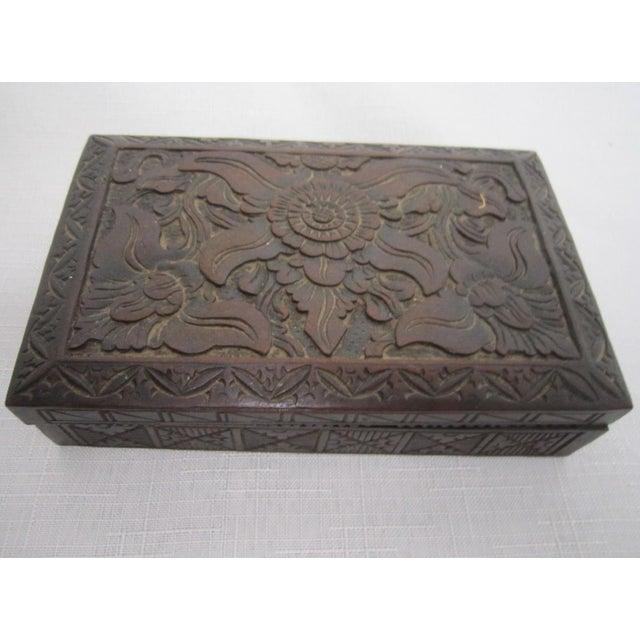 Boho India Boxes - Set of 3 - Image 5 of 6