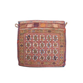 Afshar Sumak Bag For Sale