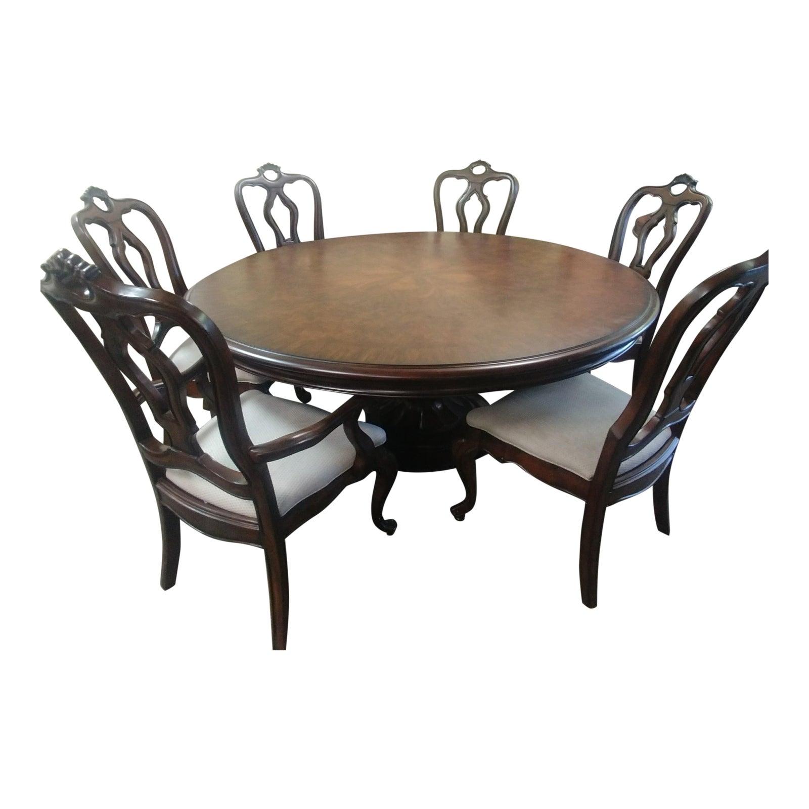 rustic thomasville furniture hills of tuscany dark rustico