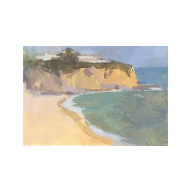Realism California Giclée Landscape Painting For Sale - Image 3 of 4
