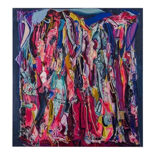 Ali Smith, Electric Prism, 2017 For Sale