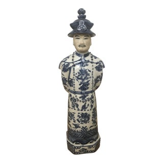 Asian Style Statue