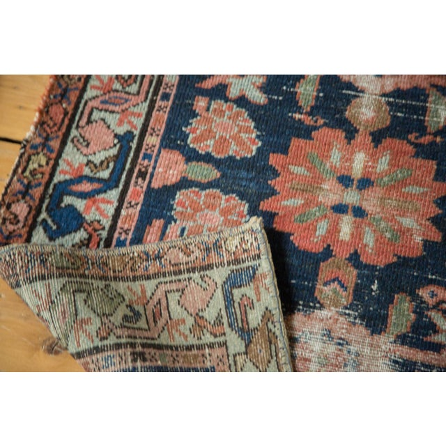 "Distressed Antique Lilihan Rug - 2'4"" x 3'7"" - Image 5 of 7"