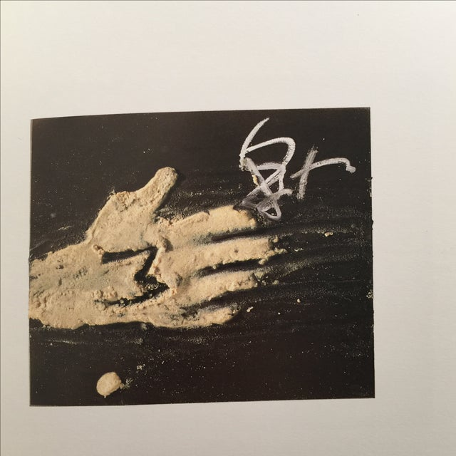 Antoni Tapies at 80 For Sale In New York - Image 6 of 8