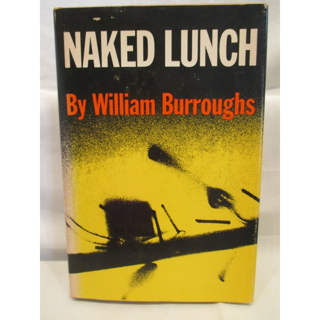 Naked Lunch by William Burroughs - Image 2 of 9
