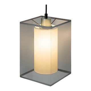 Madison Transparent Smokey Outer Cover Light
