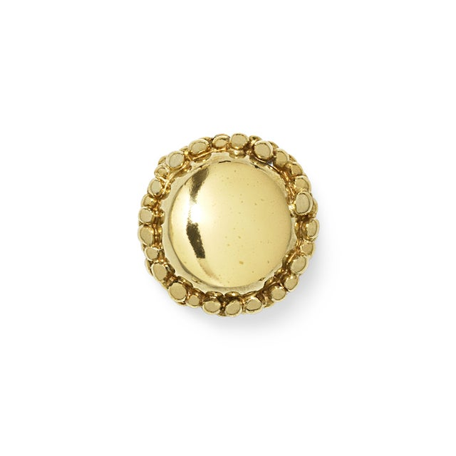 Macaron Cm3005 Drawer Handle From Covet Paris For Sale - Image 4 of 4