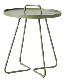 Image of Scandinavian Outdoor Tables