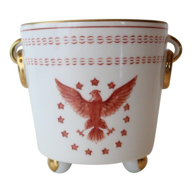 Eagle Cache Pot For Sale