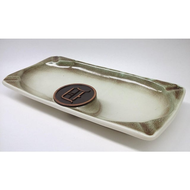 The Hyde Park No 1935 Initial D Ashtray - Image 7 of 10