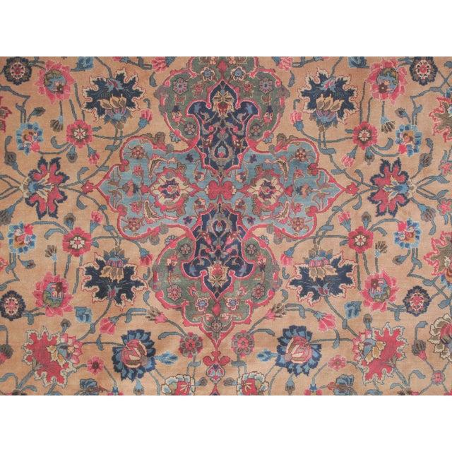 "Leon Banilivi Persian Carpet - 10'6"" X 14' - Image 4 of 5"