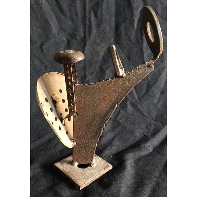 Greg Bressani Sculpture For Sale - Image 4 of 6