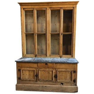 French Country Cabinet, 18th Century For Sale