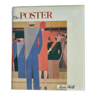 The Poster Art Book For Sale