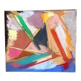 "Image of ""Napa"" Original Pastel by Erik Sulander 12x10.5 For Sale"