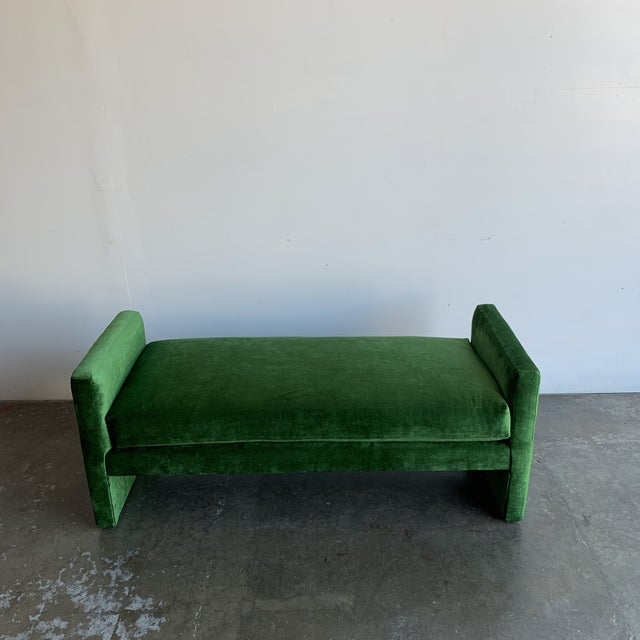 Postmodern Post Modern Bench For Sale - Image 3 of 13