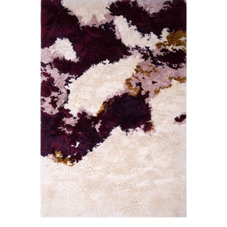 Ted Shaggy Rug From Covet Paris For Sale
