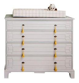 Image of San Francisco Standard Dressers
