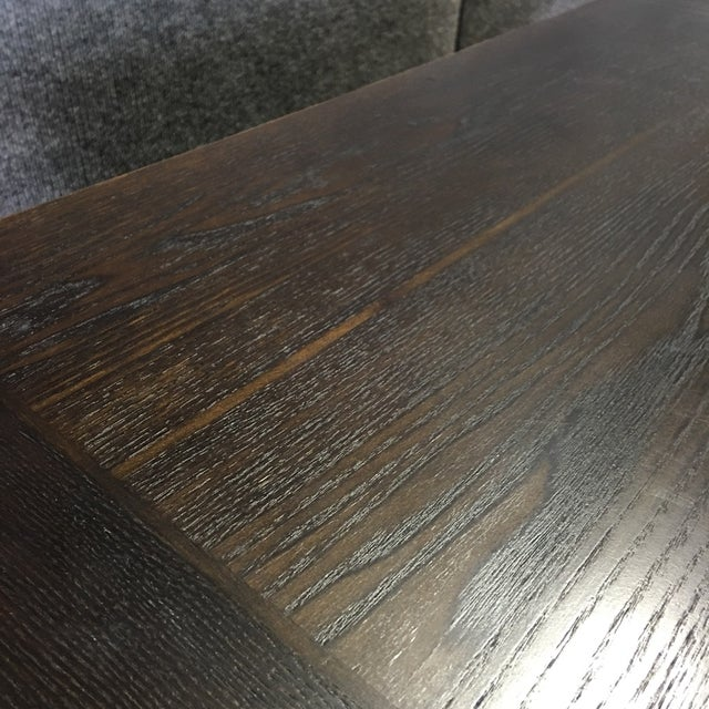 Tanager Expandable Dining Table in Espresso - Image 8 of 8