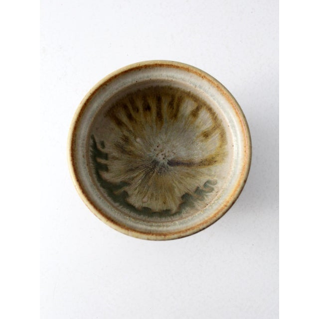 Vintage Studio Pottery Bowl - Image 4 of 7
