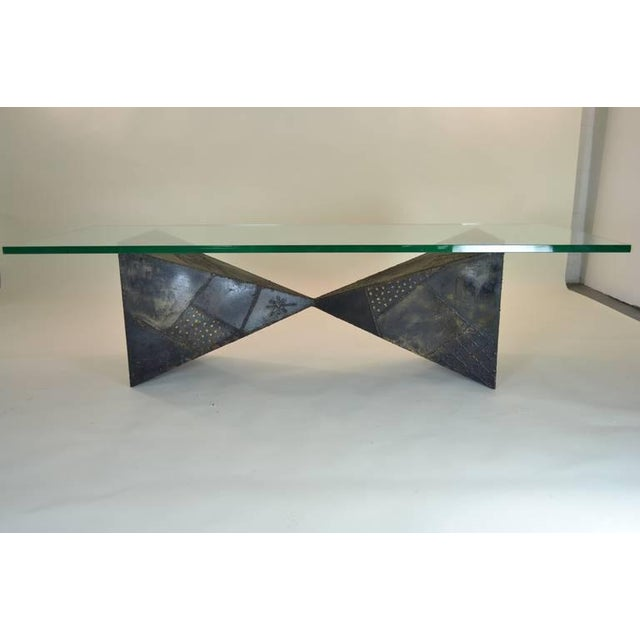 Paul Evans for Directional 1967 Coffee Table - Image 2 of 9