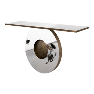 Covet Paris Metamorphosis Console Table For Sale