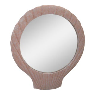 Vanguard Clam Shell Mirror
