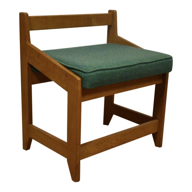 Guillerme Et Chambron Vanity Chair - Image 1 of 9