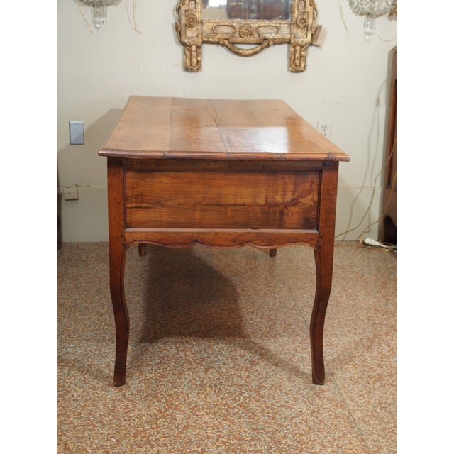 19th Century French Writing Desk For Sale In New Orleans - Image 6 of 9