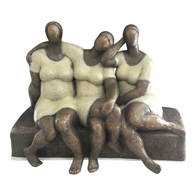 """Friends"" by Nnamdi Okonkwo For Sale"