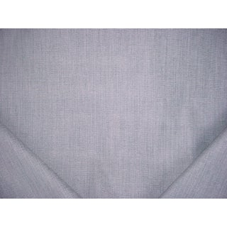 Kravet Couture 25389 Shelter Caspian Sky Blue Chenille Upholstery Fabric - 4-1/2y For Sale