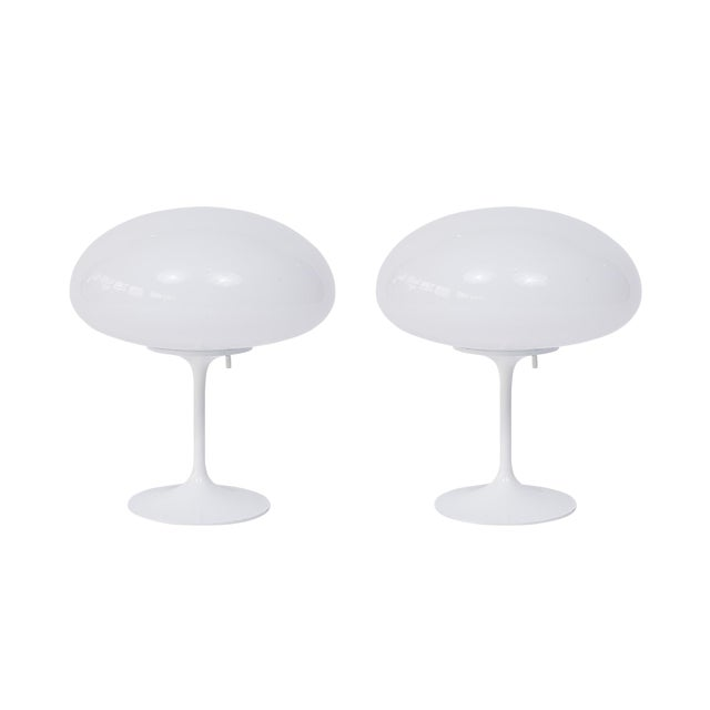 Bill Curry Stemlite Table Lamps For Sale