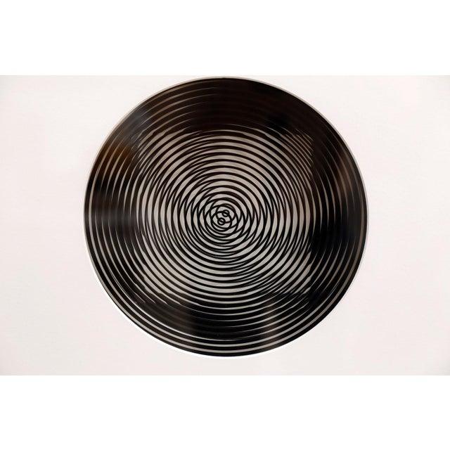 Four Original Victor Vasarely 3D Op Art Prints - Image 10 of 10