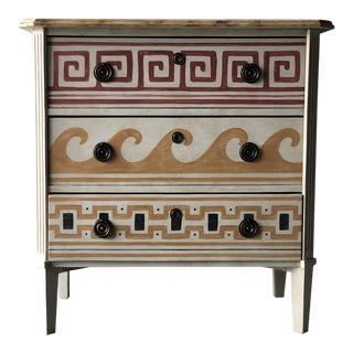 Villa Kerylos Chest For Sale
