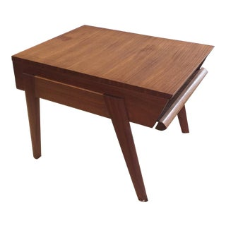John Keal for Brown Saltman Side Table