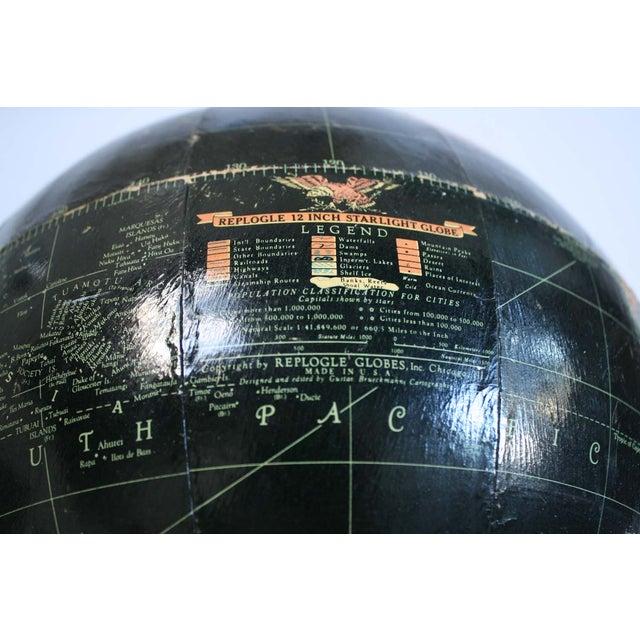 1961 Replogle Starlight Globe - Image 6 of 9