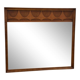 Mid Century Broyhill Brasilia Mirror For Sale