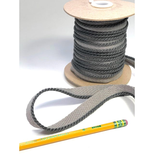 """Textile Cabled 1/8"""" Indoor/Outdoor Cording For Sale - Image 7 of 10"""
