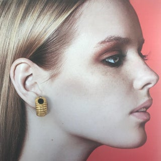 Pair of Clip-On Earrings by Givenchy Preview