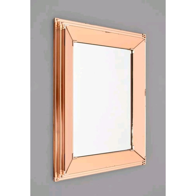 Fontana Arte Mirrors - Pair - Image 2 of 7