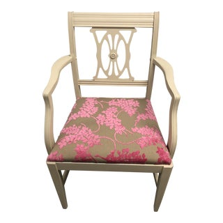 Dining Armchair For Sale