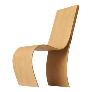 Dining Chair by Kaspar Hamacher