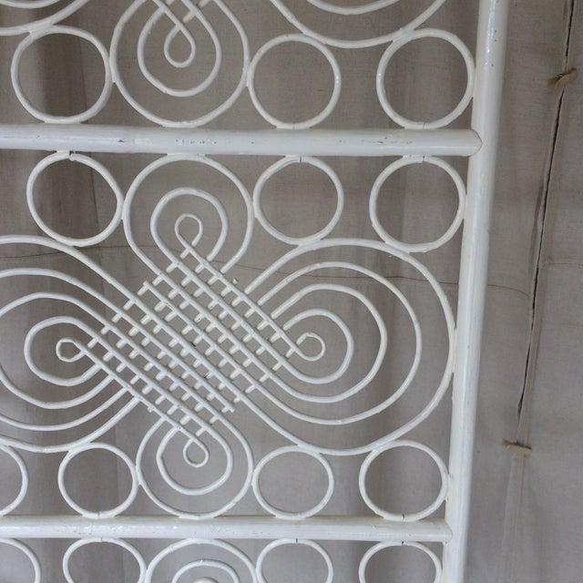 Vintage Decorative Screen - Image 4 of 5