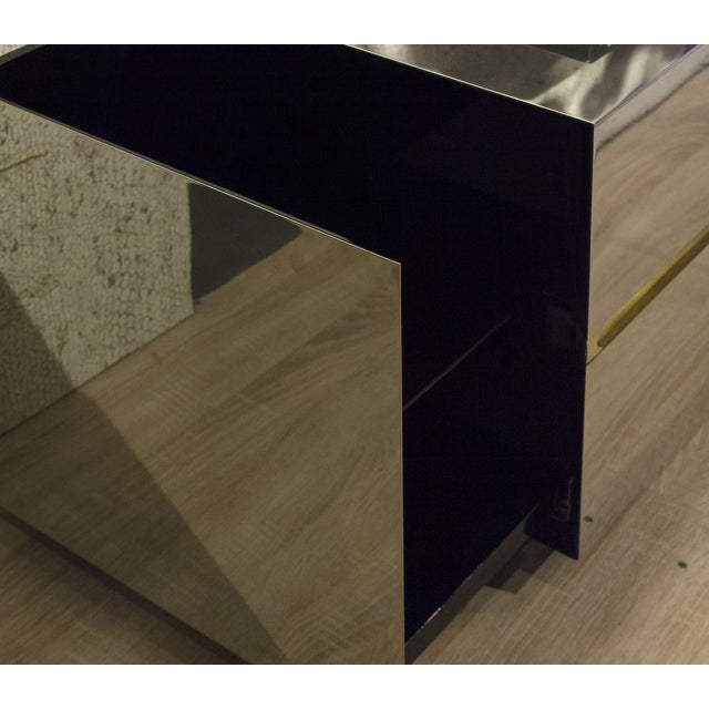 Gold Lapiaz Tv Cabinet From Covet Paris For Sale - Image 8 of 9
