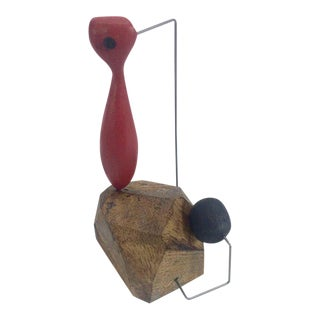 """""""The Purpose Behind"""" Abstract Sculpture by Adam Henderson"""