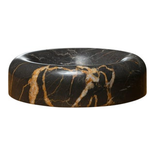 Marble Centerpiece by Roberto Arioli for Gabbianelli For Sale